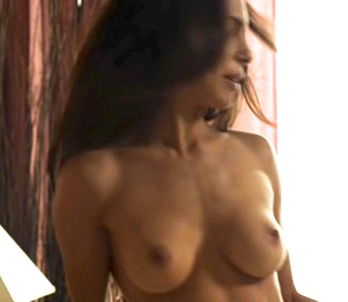 Free nude nadine velazquez