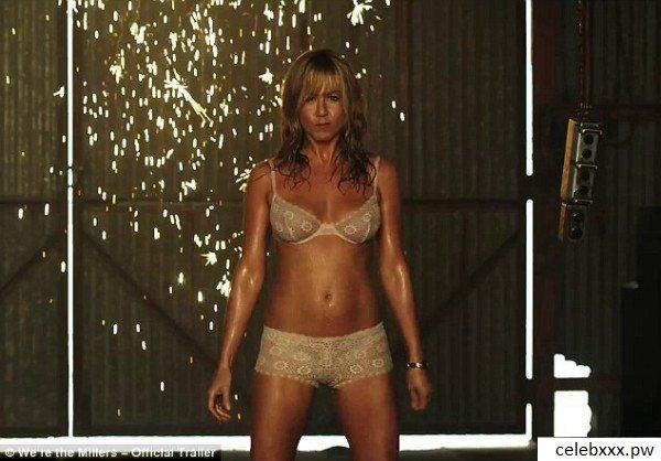 Jennifer Aniston nudes, and hot pics