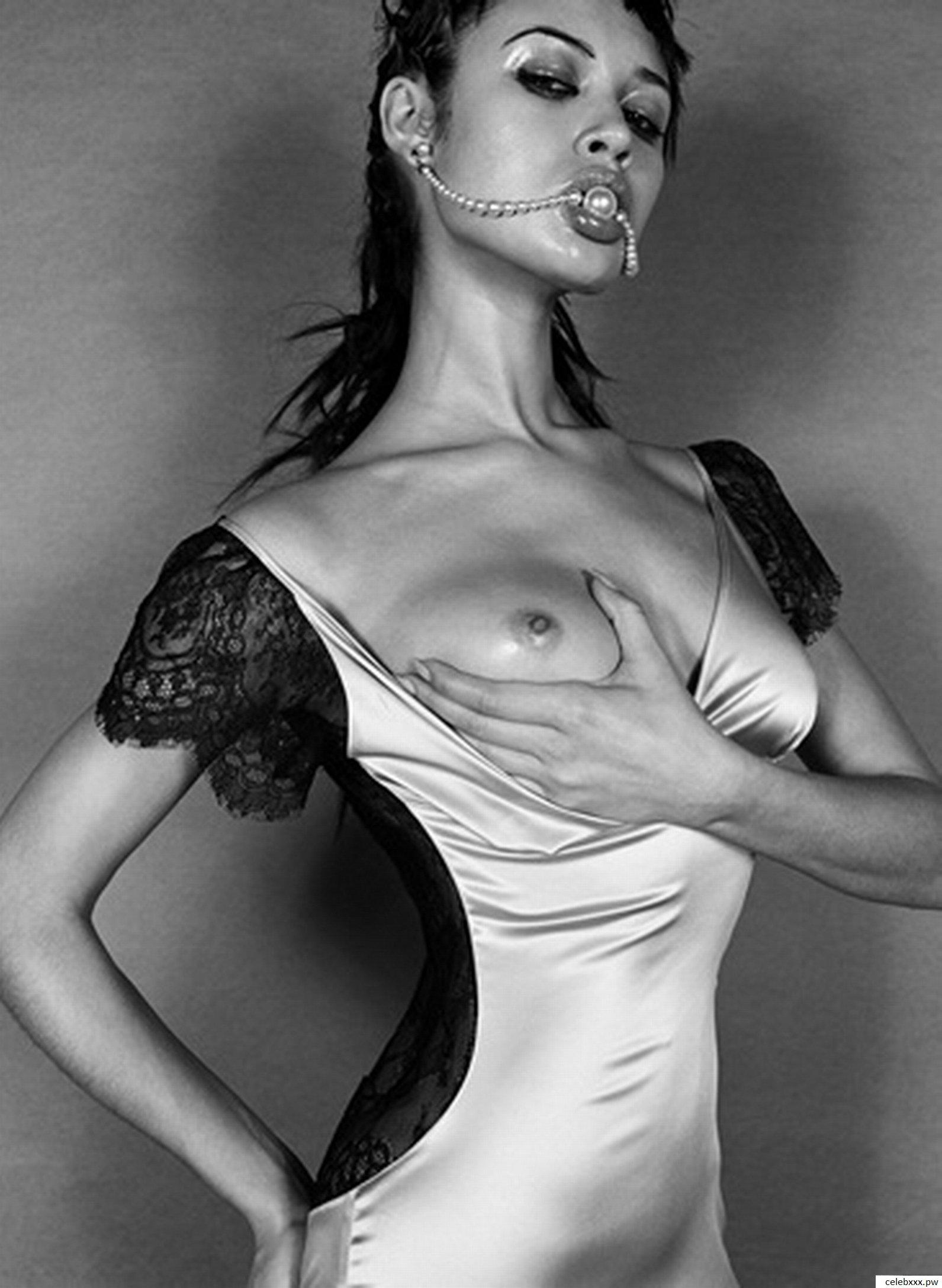 Olga Kurylenko Nudes Celebrity Leaked Nude Pictures Hacked