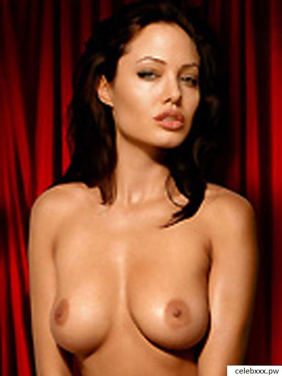 Angelina Jolie sexy photos