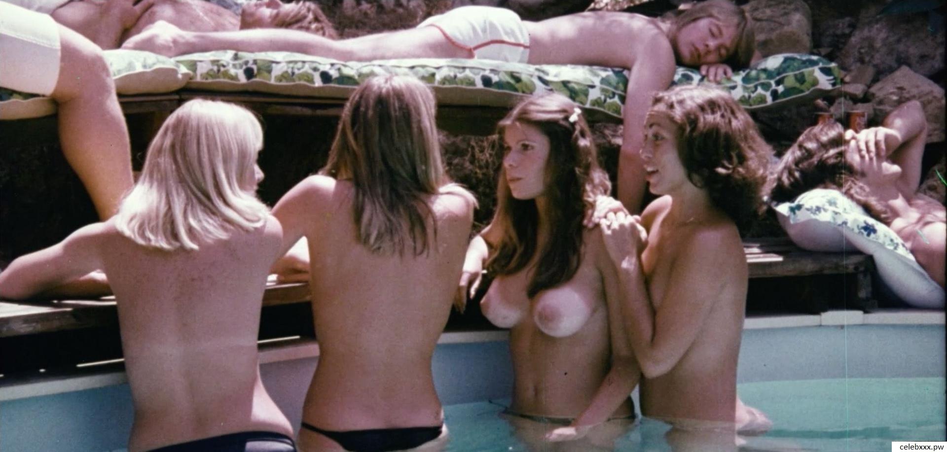 Throwback Thursday  Rae Sperling Real Nudes  Celebrity -6603