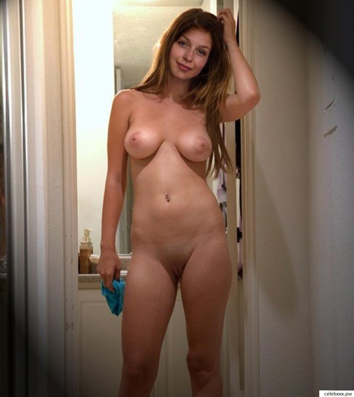 Melissa benoist nude video