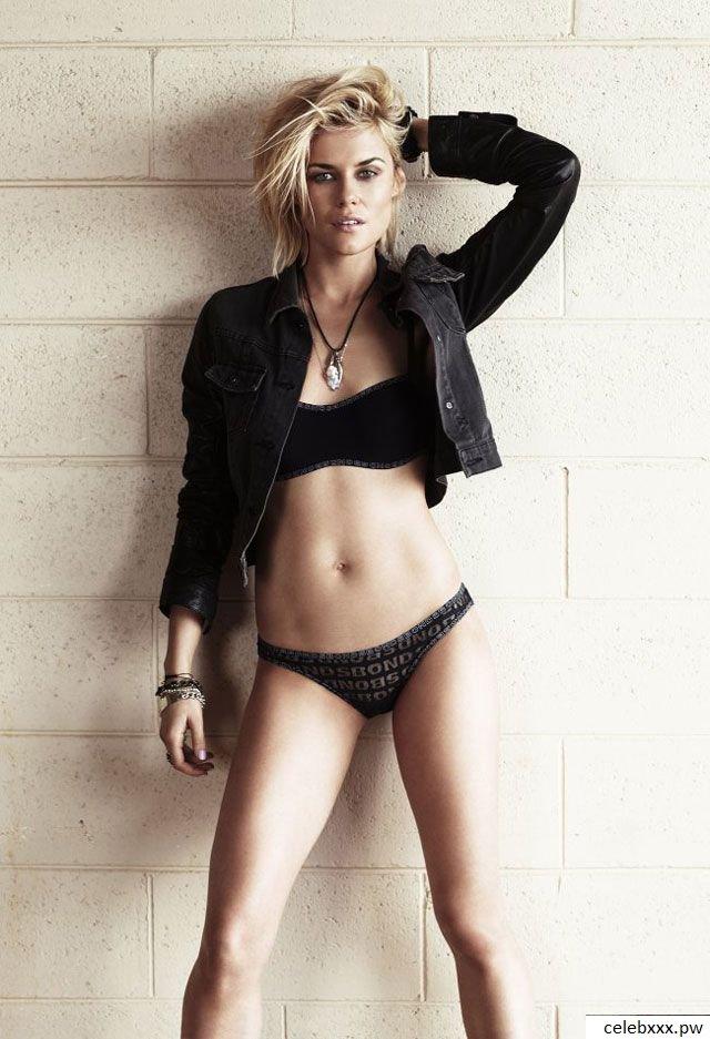 Australian actress and model
