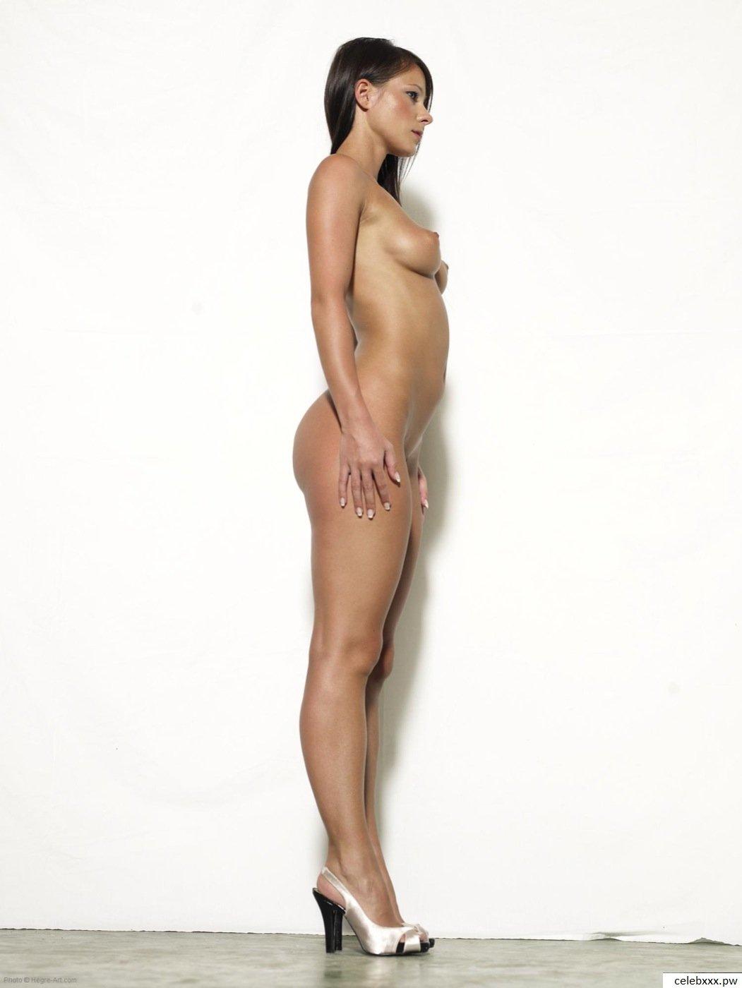 Monica Raymund hot photo