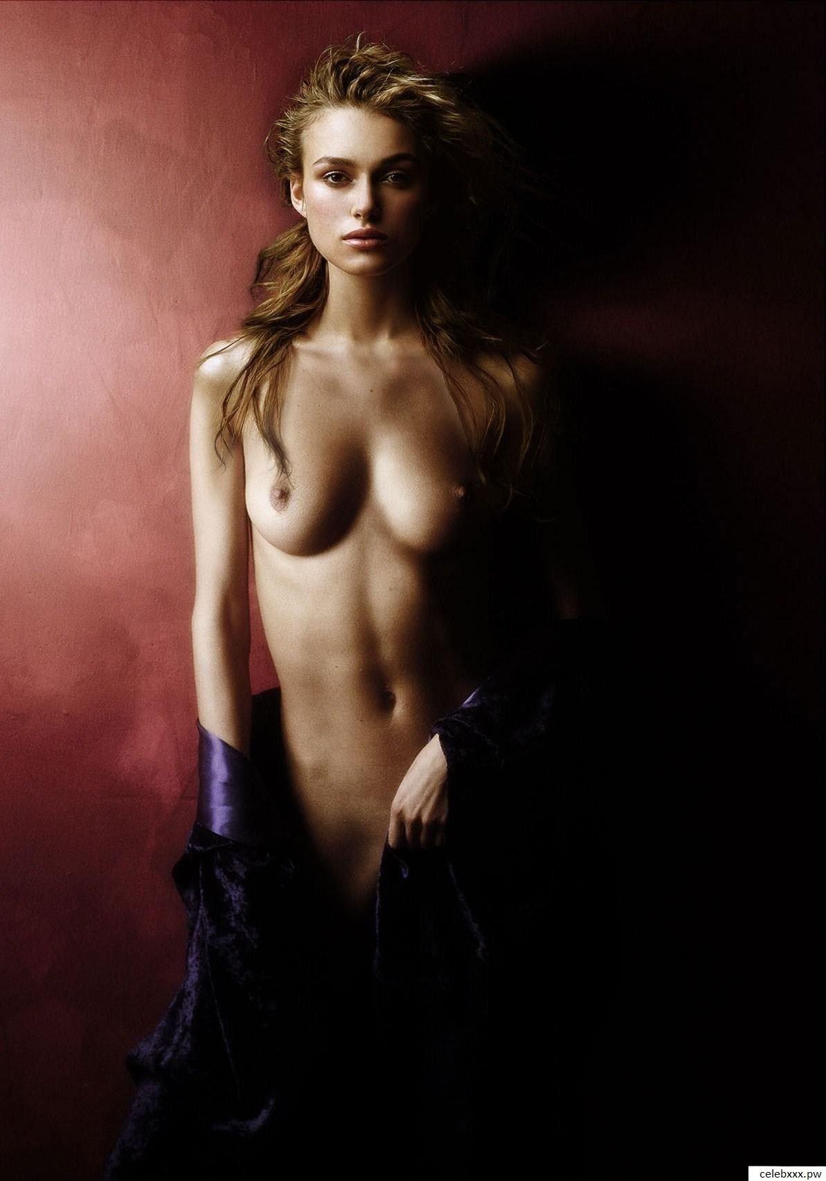 Keira nude