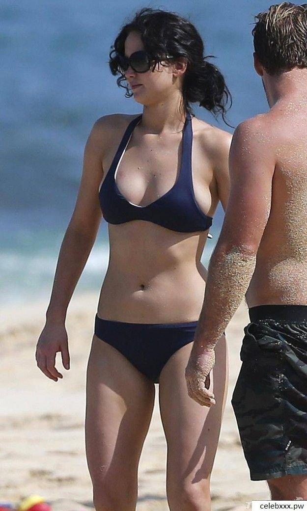 Jennifer Lawrence Hot 5