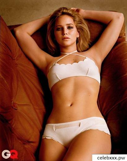 Jennifer Lawrence Hot 6