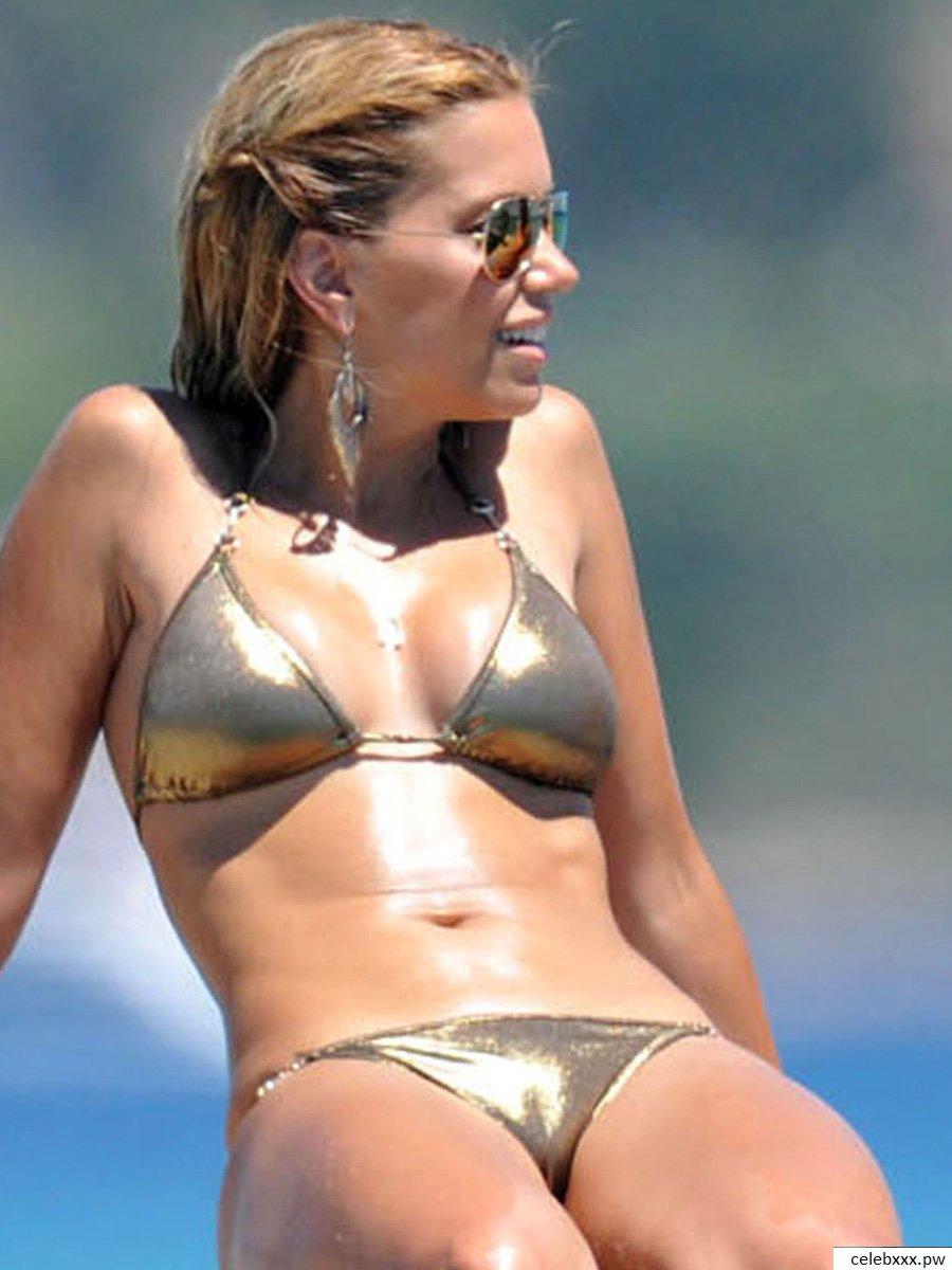bikini - Sylvie Meis