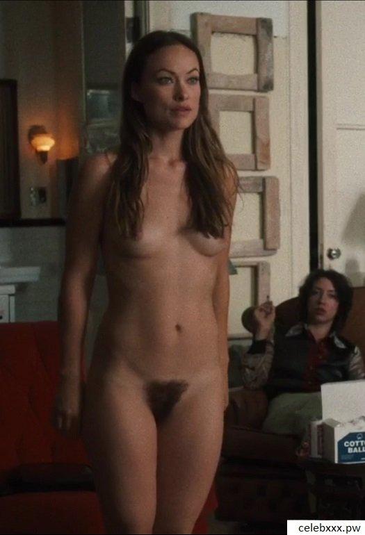 Olivia Wilde nude