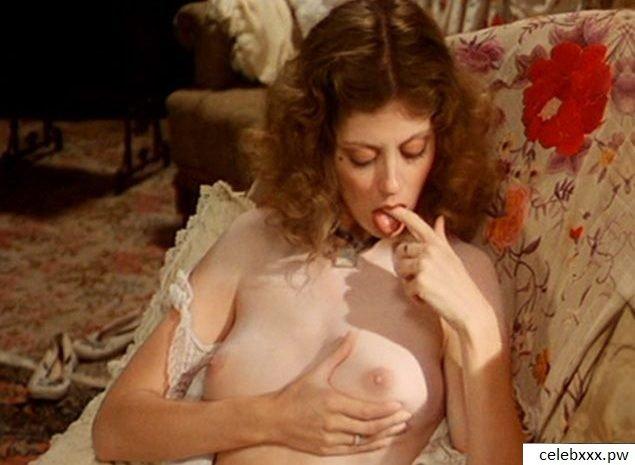 Susan Sarandon - Vintage nudes
