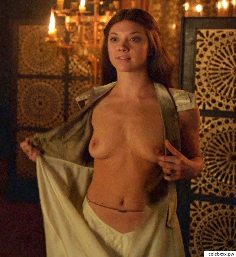 Natalia Dormer nude